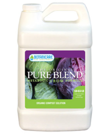 Botanicare Pure Blend Original Grow Formula