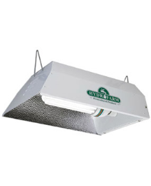Hydrofarm Compact Fluorescent Grow Light Fixture