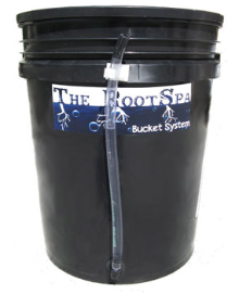 RootSpa Deep Water Culture System