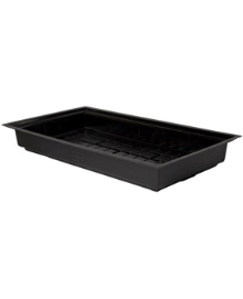 Active Aqua Black Flood Table 2' x 4'