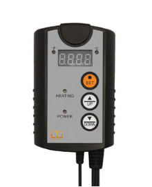 LTL Digital Heat Mat Temperature Controller