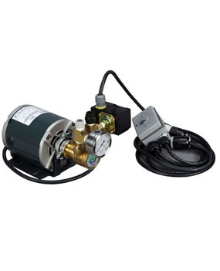 Growonix BP-6010 High Pressure Booster Pump