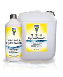 Hesi Hydro Growth 3-2-4