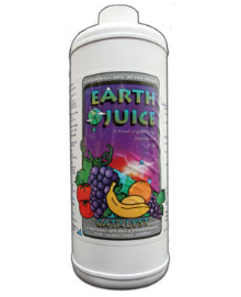 Earth Juice Catalyst (0.03-0.01-0.10)