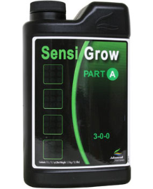 Advanced Nutrients Sensi Grow Part A and B