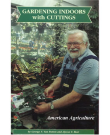 Gardening Indoors with Cuttings by George Van Patten