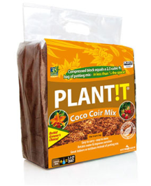 Organic Coco Coir Planting Mix
