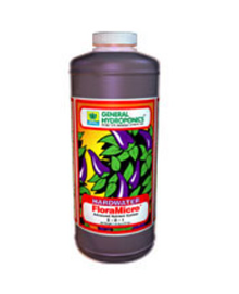 General Hydroponics Flora Series -- Flora Micro® Hardwater