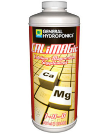 General Hydroponics CALiMAGic