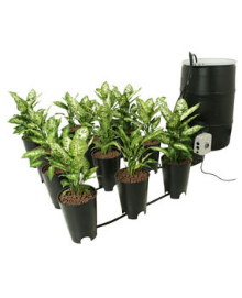 Active Aqua Grow Flow System