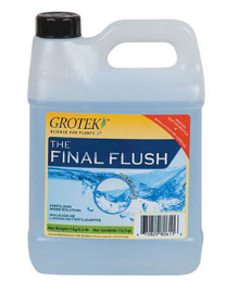 Grotek Final Flush