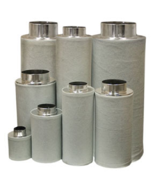 Funk Filter Carbon Air Filters
