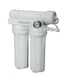 Growonix EX 100 Gallon/Day Reverse Osmosis System