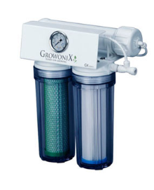 Growonix GX 200 Gallon/Day Reverse Osmosis System