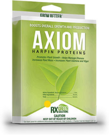 Axiom Harpin Proteins Growth Stimulator