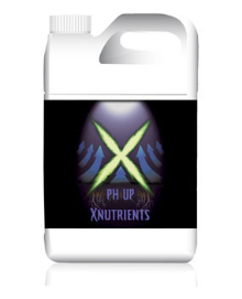 X Nutrients pH Up