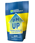 General Hydroponics pH Up Base (Dry)