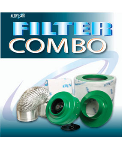 Active Air 13 Filter Combo