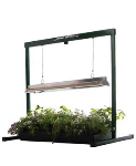 T5 Jump Start Grow Light System - 24""