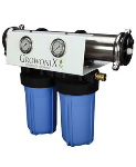 Growonix EX 1000 Gallon/Day Reverse Osmosis System
