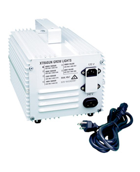 Xtrasun Metal Halide Ballasts