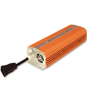 Quantum Digital Ballasts