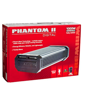 Phantom II 1000-Watt E-Ballast