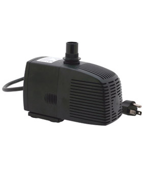 ActiveAqua Submersible 400 GPH Pump