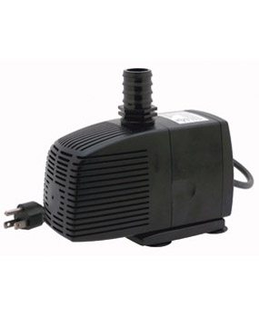 ActiveAqua Submersible 550 GPH Pump