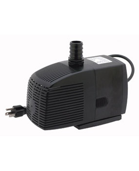 ActiveAqua Submersible 1000 GPH Pump