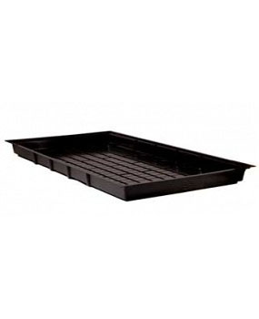 Active Aqua Black Flood Table 3' x 6'