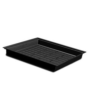 Active Aqua Black Flood Table 4' x 4'