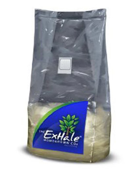 Exhale CO2 Cultivator