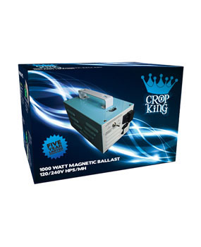 Crop King Magnetic Ballast