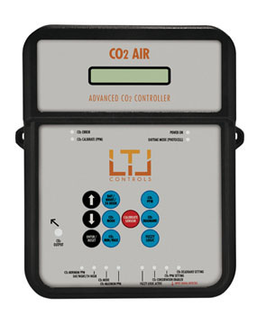LTL CO2 Air Controller