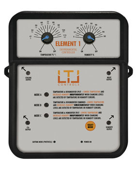 LTL Element Environmental Controllers