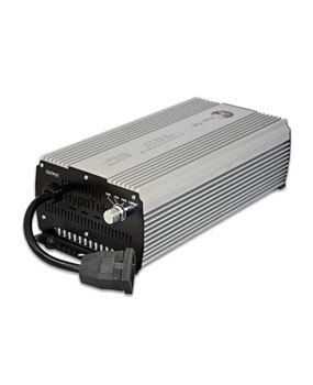 HypoTek Digital 240-Volt Ballasts