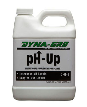Dyna-Gro PH Up